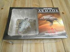 STAR WARS ARMADA - Fragata de Asalto Modelo II - EDGE - juego Miniaturas
