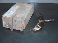 1963 1964 Chevy Corvette Genuine GM NOS Front Spindle Steering Knuckle Unit