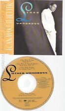 CD--LUTHER VANDROSS -- --- I CAN MAKE IT BETTER