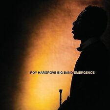 Roy Hargrove Big Band Emergence CD