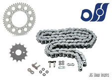 KAWASAKI ER5 (ER500) 1997-2006 Heavy Duty O-Ring Chain & Sprocket Set Kit