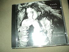 "CD ""WESTERN SHADOWS"" Carole LAURE"