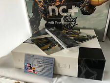 DEKODER BOX WIFI PREMIUMBOX PRACUJE Z DOWOLNA KARTA NC+ CYFRA+ CAMELEON SECRA