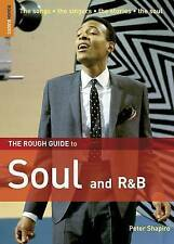 The Rough Guide to Soul  &  R 'n' B 1 (Rough Guide Music Guides)-ExLibrary