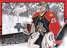08-09 UPPER DECK VICTORY GAME BREAKERS #GB-34 TOMAS VOKOUN PANTHERS *8338