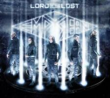 Lord Of The Lost: Empyrean (Deluxe Edition) - 2CD DigiPak