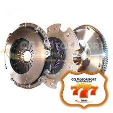 CG Motorsport 777 Clutch & Flywheel Kit Mazda MX-5 Mk1 1.6i 16v