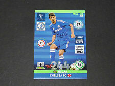 OSCAR BRASIL CHELSEA BLUES UEFA PANINI FOOTBALL CHAMPIONS LEAGUE 2014 2015