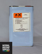 STANDARD CELLULOSE PAINT THINNERS / GUN / PARTS CLEANER 5L / 5 LITRE / 5 LITRES