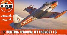 Airfix  Hunting Percival Jet Provost T.3a RAF 1967 1984 1:72 Modell-Bausatz kit