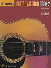 Hal Leonard Guitar Method Book 2 by Schmid, Will, Koch, Greg