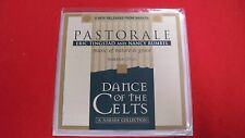 Pastorale  Music of Nature and Grace/ Dance of the Celts (Promotional CD, 1997)