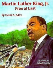 Martin Luther King, Jr.: Free at Last