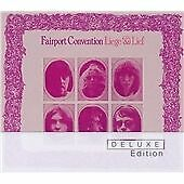 Fairport Convention - Liege & Lief - Deluxe Edition