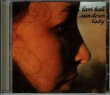 Rare Lani Hall Sun Down Lady CD Japan VSCD-727 OBI