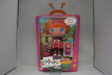 LALALOOPSY BEA SPELLS A LOT  FULL SIZE W MINI DOLL LIMITED EDITION TARGET NEW
