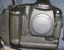 Canon EOS 1D Digital SLR Camera Body plus battery