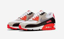NIKE AIR MAX 90 PREMIUM MESH  WMNS SZ 6.5 OR YOUTH SZ 5 Y 724882 100  retro 2016
