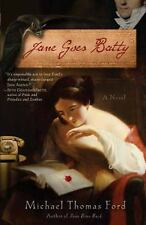 Jane Fairfax: Jane Goes Batty : A Novel 2 by Michael Thomas Ford (2011, Paperbac