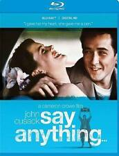 Say Anything NEW Blu-ray disc/case/cover only-no digital John Cusack 1989 Skye