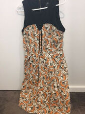 Cue floral dress, size 10 to 12