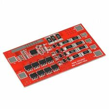LiFePO4 BMS 4S 12V 15A Batteriemanagementsystem PCB Batterymanagement