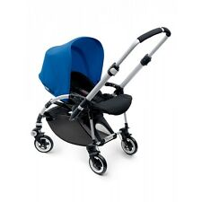 PVC RAINCOVER TO FIT BUGABOO BEE PUSHCHAIR / CARRYCOT WITH ZIP ACCESS £14.99