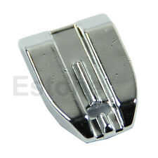 INVISIBLE ZIPPER ZIP FOOT FOR JANOME BROTHER SINGER DOMESTIC SEWING MACHINES
