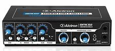 Alctron DMC02 Studio Monitor Controller and Headphone Amp
