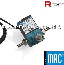 MAC 3 Port Electronic Boost Solenoid EBC Valve For Subaru Impreza Turbo WRX STi