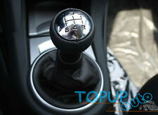 Peugeot VTS Gear Shift Knob Fit For 106 206 207 306 301 307 308 406 407 807 3008