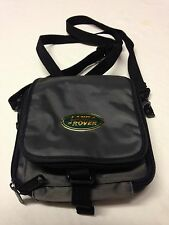 LAND ROVER Man Bag Shoulder hip bum Bag/CD holder/ Accessories phone etc/new