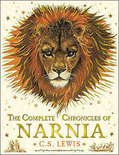 The Complete Chronicles of Narnia, C. S. Lewis