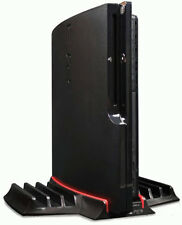 4Gamers Vertical Stand and Game Storage = NEW PS3-Accessory