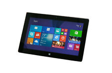 Microsoft Surface Pro 2 64GB, Wi-Fi, 10.6in - Dark Titanium 8gb ram