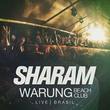 Live at Warung Beach Club Brasil von Various Artists (2011)