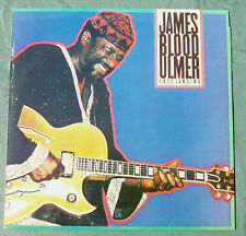 James Blood ULMER    Freelancing