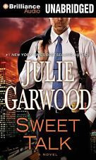NEW - Sweet Talk by Garwood, Julie