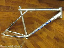 "GT AGGRESSOR 3.0 ALLOY 26"" CANTILEVER MTB FRAME  19"" EXTRA LARGE"