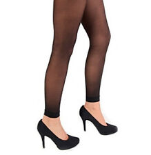Peavey Pecan Pantyhose Footless A for Hooters Uniform Costume holiday tights