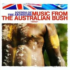 Aussie Bush Band - Sounds of the Aborigine [New CD] Manufactured On Demand, Rmst