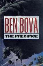 The Precipice by Ben Bova 2001, Hardcover Asteroid Wars Series Book 1