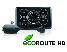 Garmin mechanic moteur moniteur ecoRoute HD NUVI Series 010-11380-10 eco route