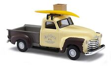 "Busch 48234 HO (1/87e): Chevrolet Pick-up US ""Butchers"""