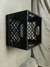 Used Heavy Duty Traditional Size Milk Crate