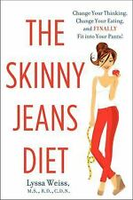 The Skinny Jeans Diet: Change Your Thinking