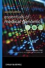 Essentials of Medical Genomics by John G. Hay, Stuart M. Brown and Harry...