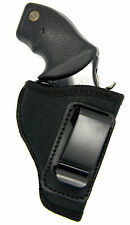 INSIDE THE PANTS IWB CONCEALMENT HOLSTER - TAURUS 85 .38 SPECIAL REVOLVER