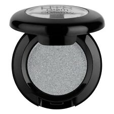 NYX Glam Shadow GS21 Player ( Silver platinum with silver glitter ) 0.059 oz