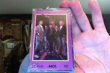 Blvd- self titled- 1988- Canadian AOR- new/sealed cassette tape